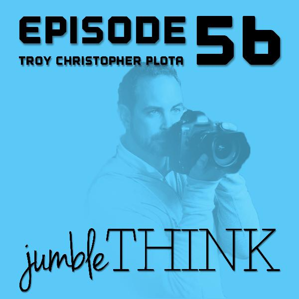 Pushing the Limits of Creativity | Troy Christoper Plota