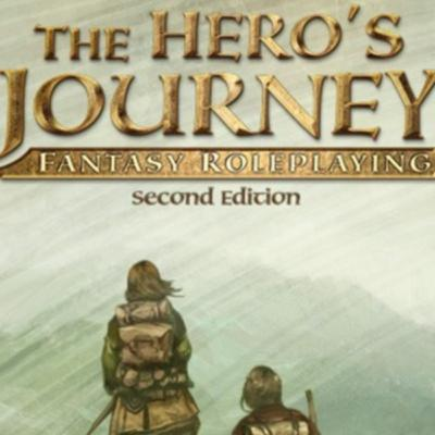 E597 - The Hero's Journey 2nd Edition by James Spahn