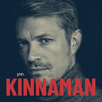 Joel Kinnaman