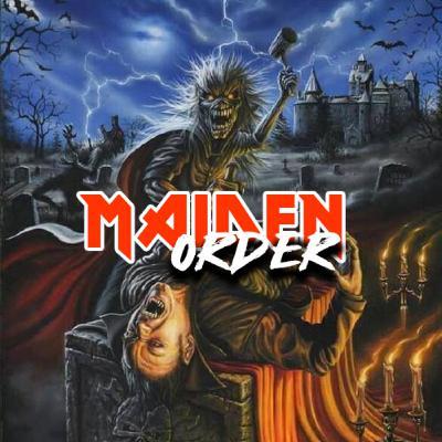 "Maiden Order : ""Transylvania"""