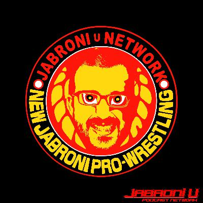 New Jabroni  Pro-Wrestling w/ Daniel and Bonesaw: Royal Rumble and The New Beginning in Nagoya