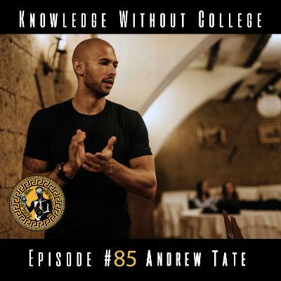 KWC #085 Andew Tate