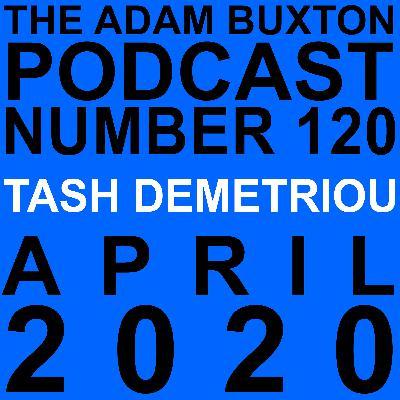 EP.120 - TASH DEMETRIOU