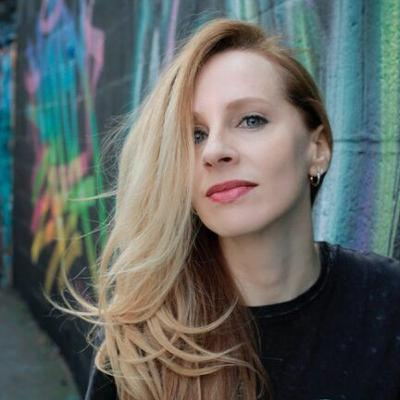 WFT in Conversation with Award-Winning Composer Natasa Paulberg