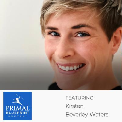 Kirsten Beverley-Waters - Finding Strength From Struggles And Past Traumas