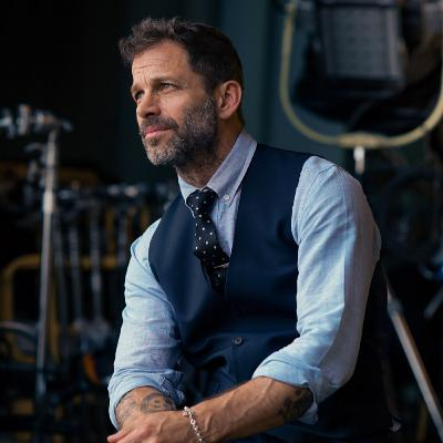 Zack Snyder on music and vulnerability