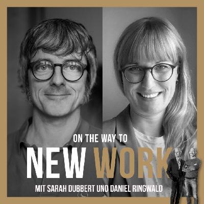 #278 Sarah Dubbert (Unilever) und Daniel Ringwald (The Dive)
