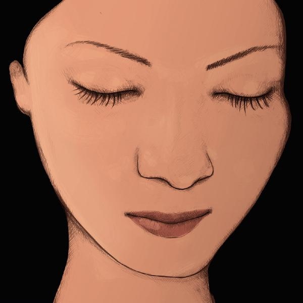 Belly Breathing for Anxiety -- Guided Meditation