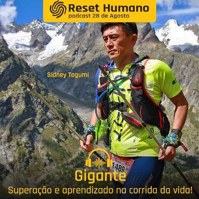 GIGANTE do Trail Running - Superação e aprendizado na corrida da vida!
