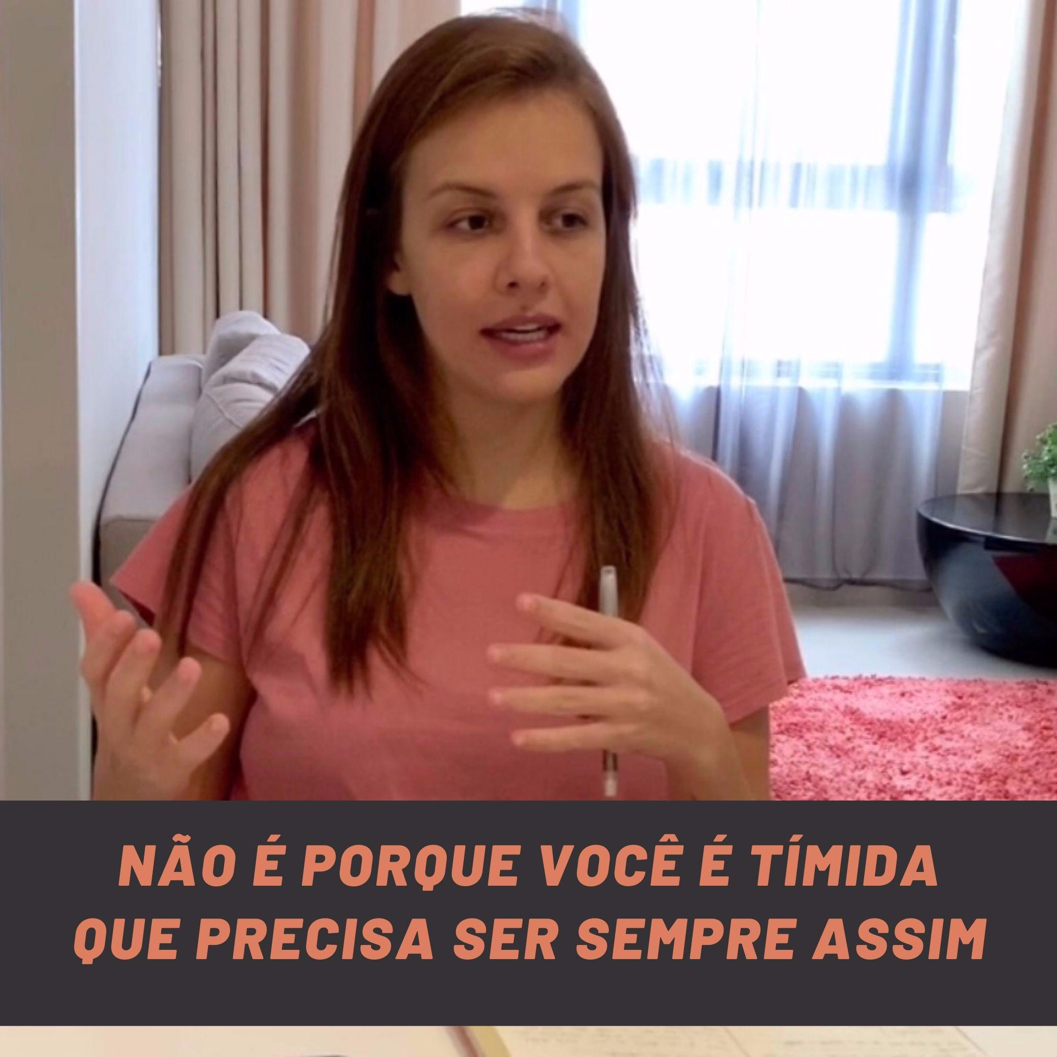 ENCARE ISSO DE MANEIRA DIVERTIDA, NÃO SE COBRE TANTO