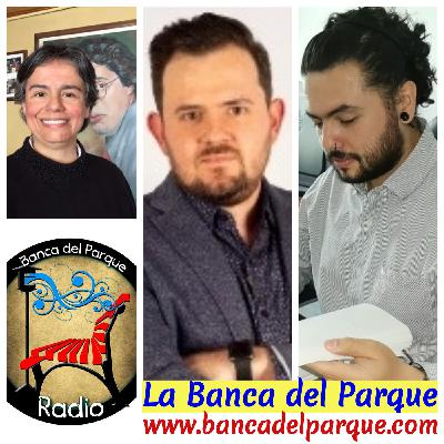 07.05.2021 - La Banca del Parque - CAJAR - #QuiénDioLaOrden