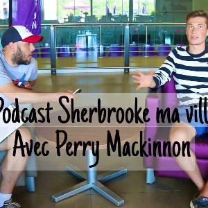 Episode 11: Perry Mackinnon