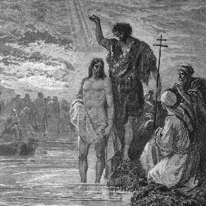 Understanding Jesus' Baptism