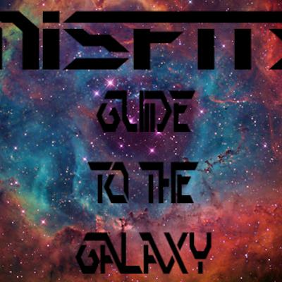 Misfits Guide To The Galaxy - Storytellers Edition w Joey Love & Gooey Louie