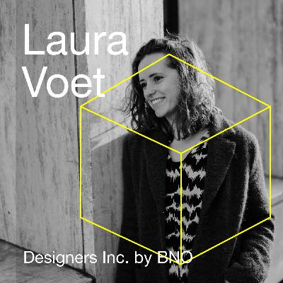 Laura Voet - Laura Voet Brand & Packaging Design