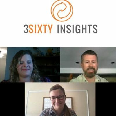 """3Sixty Insights #HRTechChat: iCIMS Insights """"Class of 2021 Report"""""""