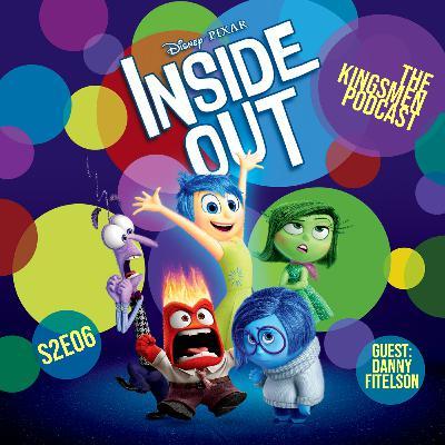 S2E06 Pixar's Inside Out