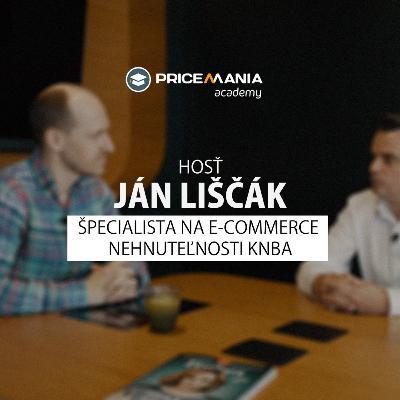 J. Liščák (KNBA): Kancelária, showroom a drive-in pre váš e-shop? Pozrite si novú nehnuteľnosť v BA!