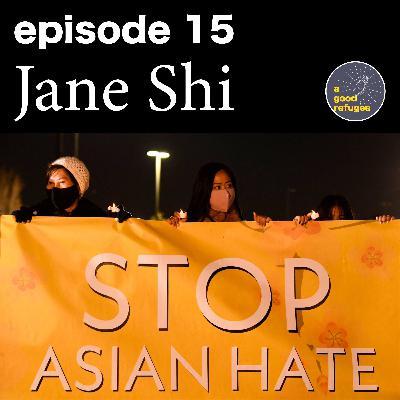 The Atlanta shooting: reckoning with anti-Asian, anti-sex worker misogyny - Jane Shi (60 mins)