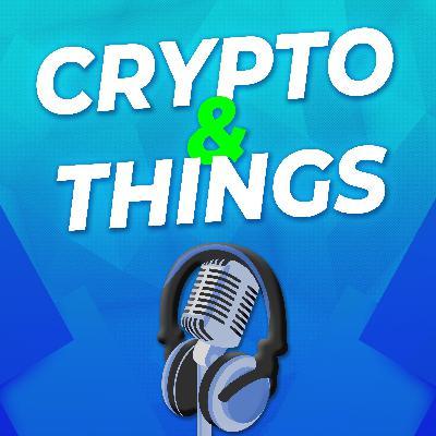 Coinberry & Crypto Regulation With Andrei Poliakov