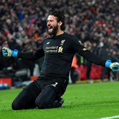 Alisson: The Complete Keeper | Insight and opinion into what's made the Liverpool No 1 the world's best