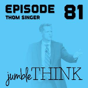 The World of Paid Speaking with Thom Singer