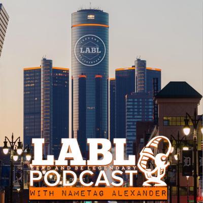 """LABL Podcast - """"Twenty Thousand"""""""
