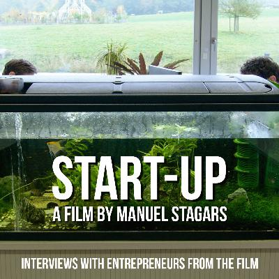 "Mina Kamel, Voliro - Behind-the-Scenes Interviews from the Documentary Film ""Start-up"""