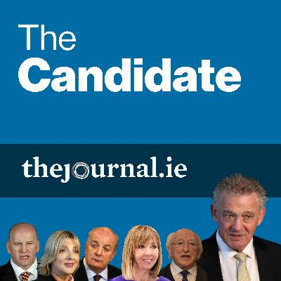 TheJournal.ie interviews Peter Casey