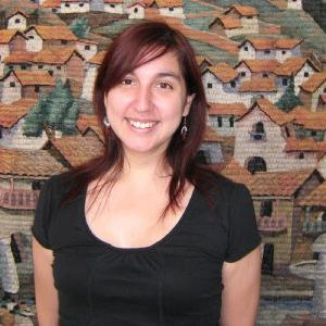 Parque Kennedy - Becky Urbina