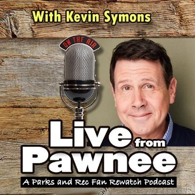 Episode 19: S02E12 - Christmas Scandal with Kevin Symons - Part 2