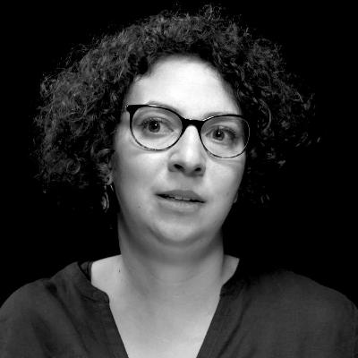Damya Laoui: Ik heb nog niets gedaan