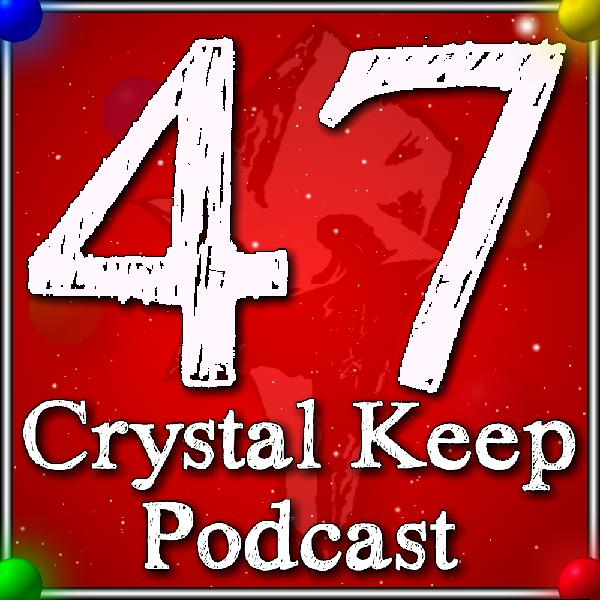 CKP 45: ESO, Star Wars, DOTS RPG project for the Blind, Sea of