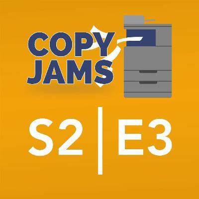 Copy Jams S2E3 Recap    And So It Begins