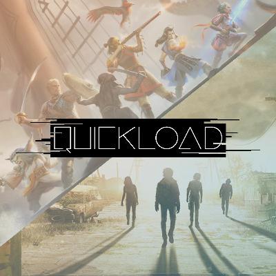 Quickload #17 explore le Feu Eteint de Pillars of Eternity 2 (avec Izual de CanardPC)