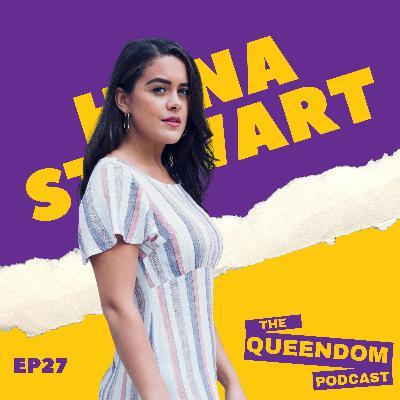 Episode 27 - Hana Stewart
