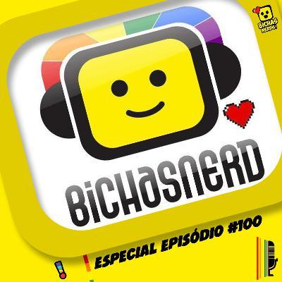 BichasNerds (S05E19) - Especial Episódio #100
