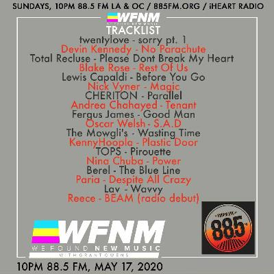 WFNM - 5:17:20  FULL SHOW