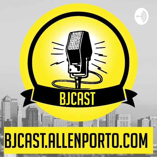 BJCast Live #8 - Cativados
