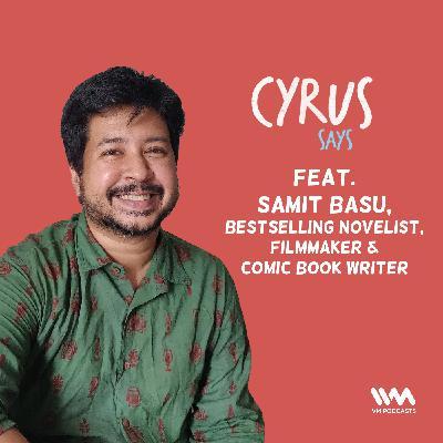 Ep. 563: feat. Samit Basu