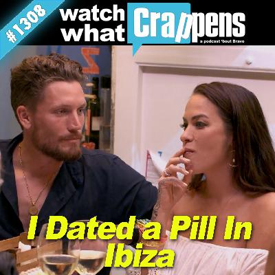 BelowDeckMed:  I Dated a Pill in Ibiza
