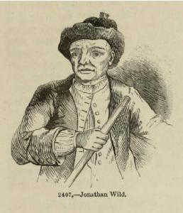 5 - Jonathan Wild