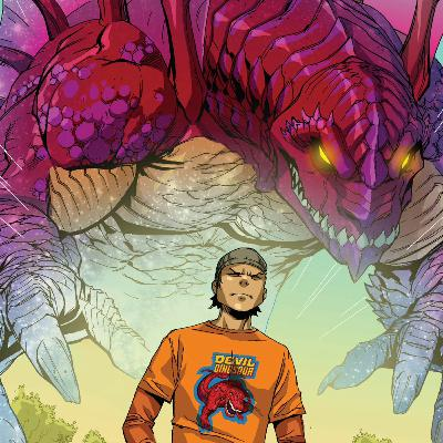 Comic Book Character Of The Month - BIG HERO 6 - Vol 1 #2 NEW KIDS ON THE BLOCK!