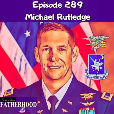 #289 Michael Rutledge
