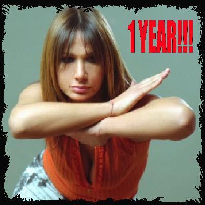 Happy Birthday Eurodance Story! (1 année déjà)