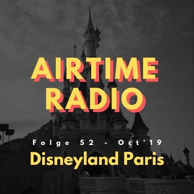 Folge 52 - Disneyland Paris