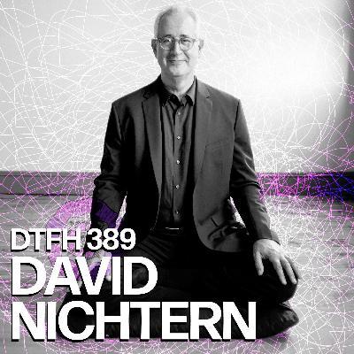 389: UNLOCKED Crowdcast with David Nichtern