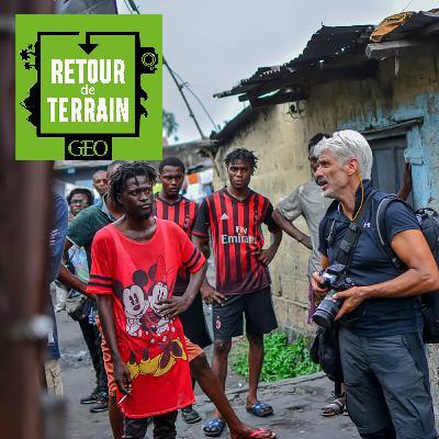 # 15 Stéphan Gladieu : de la guerre au portrait, itinéraire d'un photoreporter