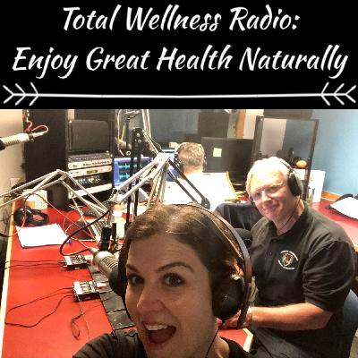 E260 CFS on Country Doctor's Wellness Wednesday