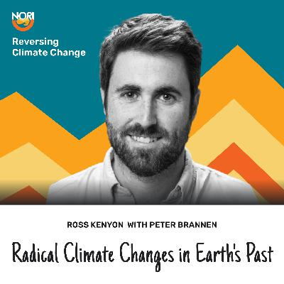 A jaunt to the climate crises of deep time—w/ Peter Brannen, author of The Ends of the World